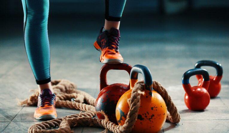 kettlebell fitnesshop