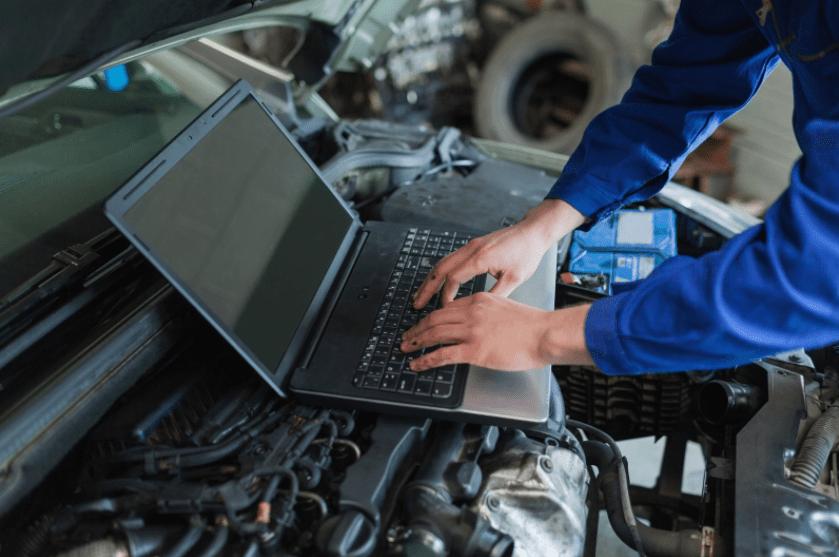 čipiranje avta