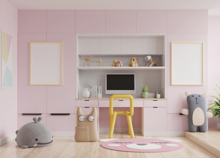 otroška soba