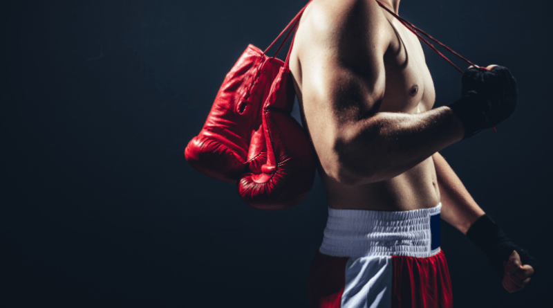 oprema za boks
